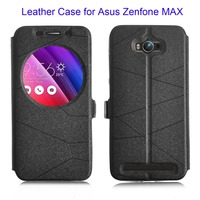 2016 Trending Products Flip Cover Case For Asus Zenfone Max, Flip Cover For Asus Zenfone Max for Sale
