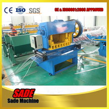 building use brick force expanded mesh making machine