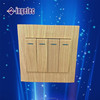 YiWu No.1 4 gang electrical switch hotel room power switch power supply