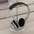 Nice Appearace Acrylic Headphone Stand