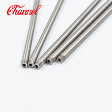 304 stainless steel capillary tube straw tube