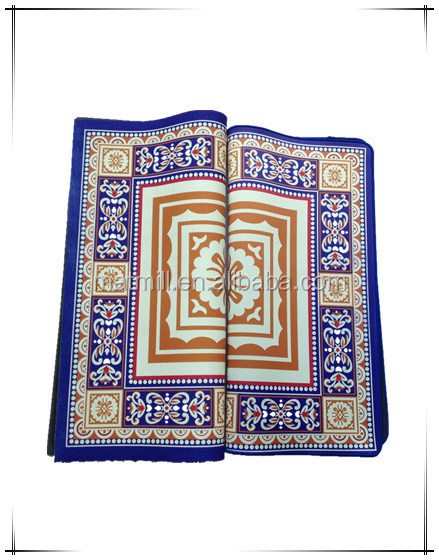 2013 Hot selling wholesale personized washable rubber anti-slip coir door mats from China
