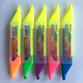 non-toxic color marker pen,multifunction OEM double side water color pen