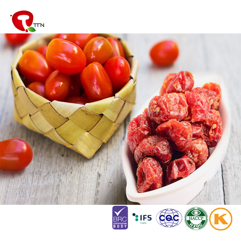 TTN sun dried vegetables tomatoes containing vitamin Wiht Dry Tomatoes