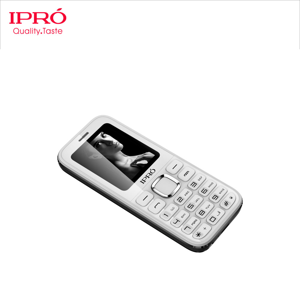 Ipro A8mini stock 1.77inch celular telefon quad band candy bar mobile phones