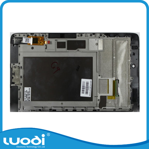 High quality original lcd display for HP Slate 7