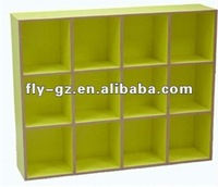 wall storage unit furniture/play school furniture/shoe storage furniture