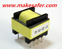 Widely used in LED and battery chargers transformer EE13