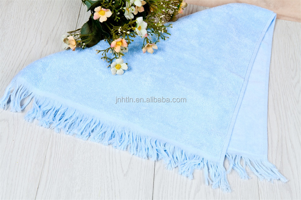 Cotton soft bath towel face towel