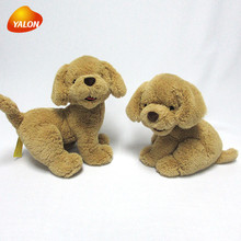 New style modern design custom plush dog toys
