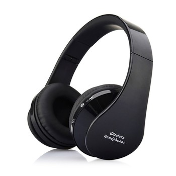 2016 New Design NX-8252 Wireless Bluetooth Headset, Bluetooth V3.0 Bluetooth Headset, Wholesale Headphone