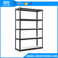YCWM1707-0629 steel metal heavy duty warehouse storage rack with 5 layer