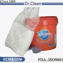Hot high quality China supplier New formula high foam washing powder dealer