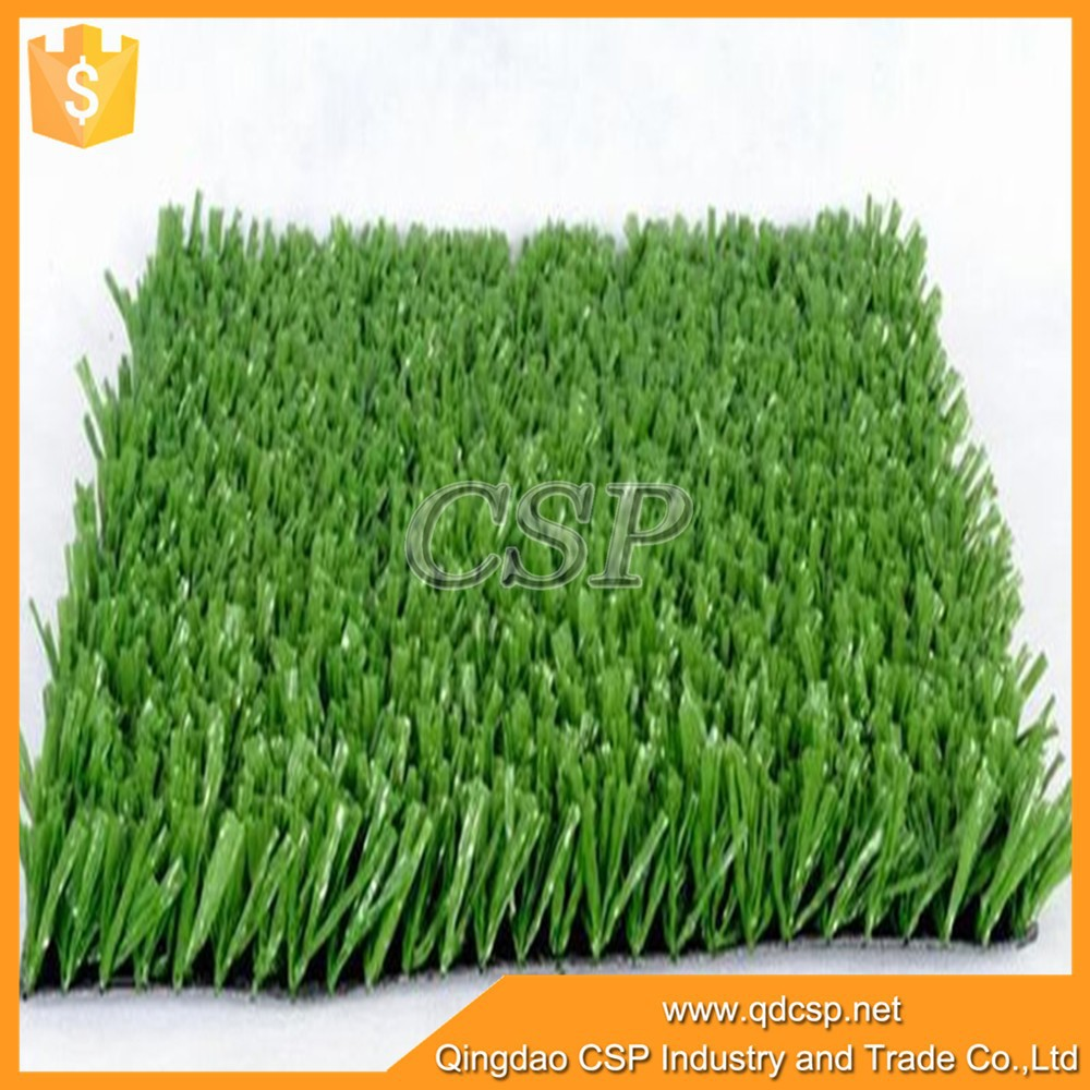 Qingdao CSP manufacture indoor artificial grass,mesh grass yarn