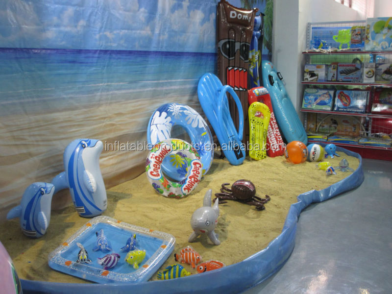 inflatable water park tube for sale
