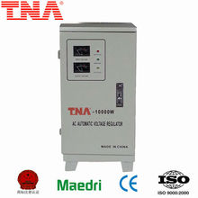 SVC Servo Type Single Phase Vertical Voltage Stabilizer wenzhou