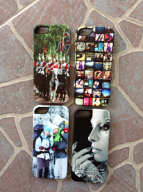 Low Price High Tech Sublimation Case for iPhone5