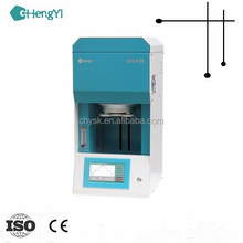 New product!!!touch screen dental lab cobalt-chromium alloy furnace