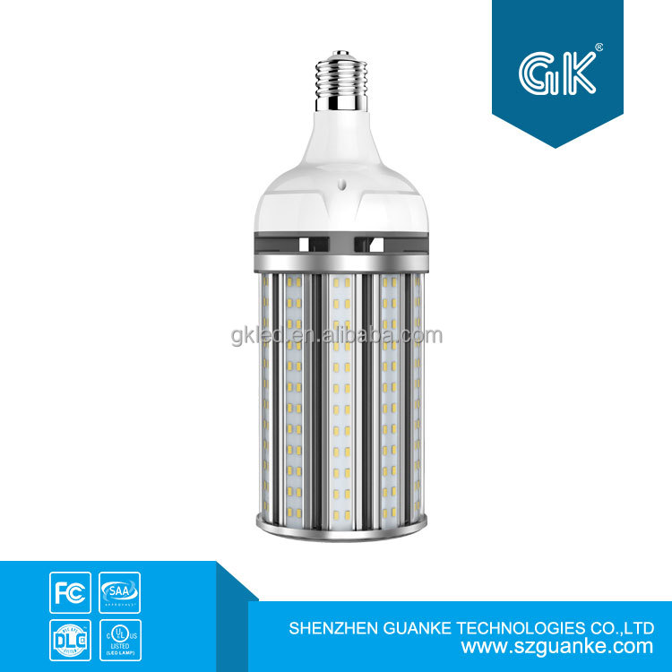 500w high bay light retrofit UL DLC approval application to street light, Square, packing lot, highbay, warehouse