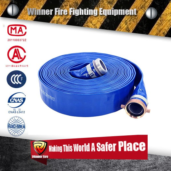 pvc 1 inch water pipe plastic flexible hose price