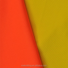 Customized colour Strong Compression Mesh Fabric