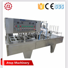 soft drink filling machine ice candy packaging filling and sealing machine small carbonated drink filling machine