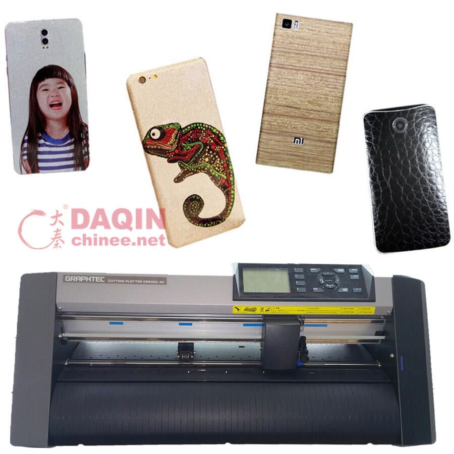 Best business ideas phone decal machine
