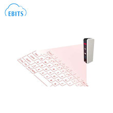 Manufacturer Mobile Wireless Bluetooth Virtual Laser Projection Keyboard