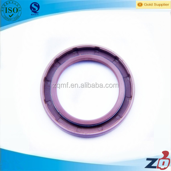 new products red PTFE oil seals