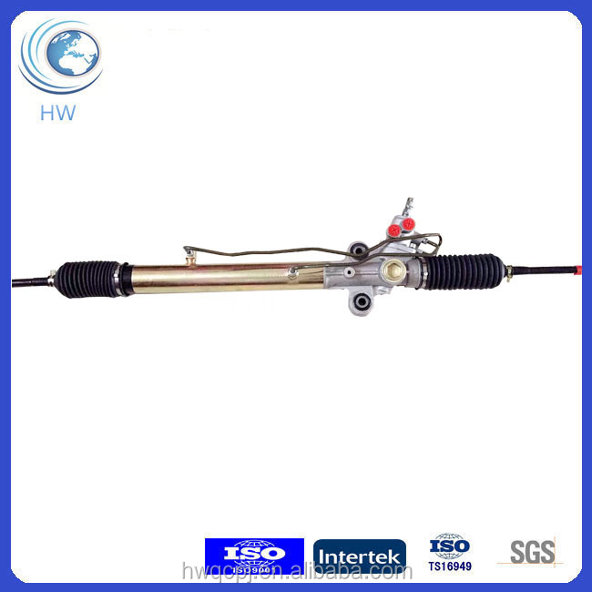 Rack And Pinion Hydraulic Steering Rack For Jinbei Grace