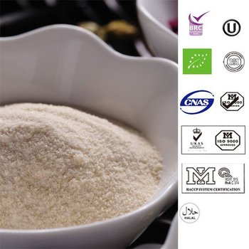 Freeze-dried Leechee powder