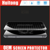 Mobile phone use smart touch 9H tempered glass screen protector for iphone6s