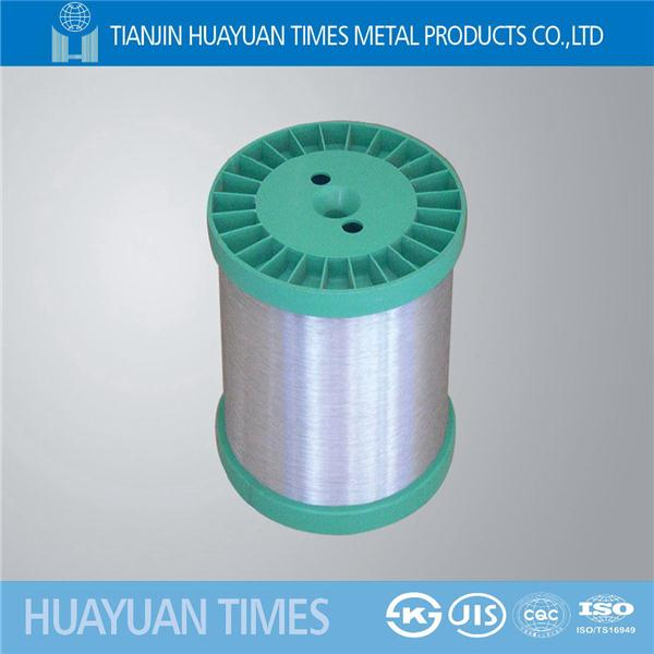 pvc coated steel wire gi steel stay wire