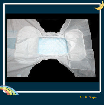OEM Large Adult Diapers