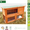 Custom color pet rabbit cage used for sale