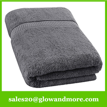 Top Sale Towels Soft Cotton Washable Large towel set Bath Towel