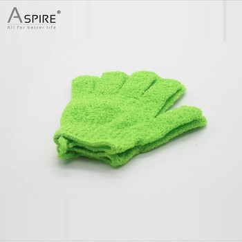 Body Spa Massage Bath Glove