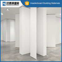 Factory supplier newest OEM design uv coated calcium silicate board for promotion
