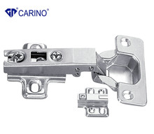 concealed hinge, one way hinge