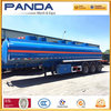 Asphalt / bitumen / pitch tank truck trailer with Heat Preservation System (Volume Optional)