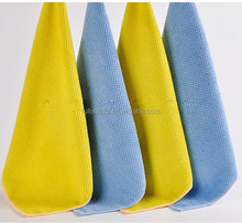 Microfiber Nonwoven Fabric Multi-Purpose Cleaning Towels For Cars, Appliances, and Electronics
