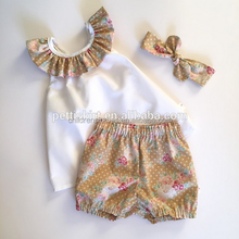 Baby Clothing Outfit Newborn Baby Girl Birthday Set Carters Baby Clothing