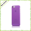 ultra case matte phone case for iphone 5S High Quality
