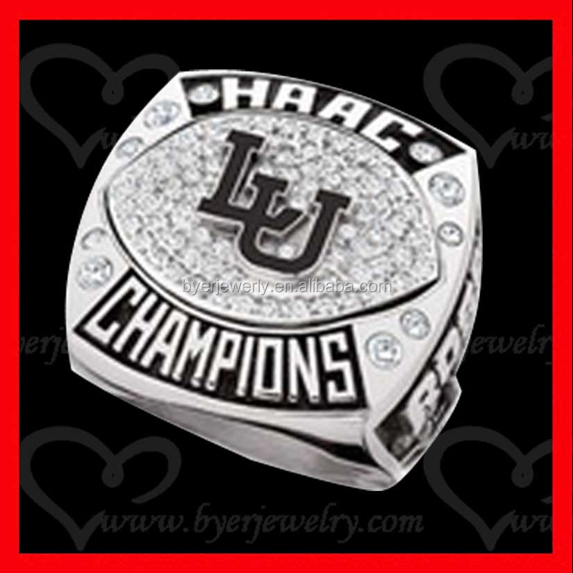 wholesale bowling gifts and novelty custom championship ring