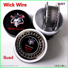 Reymont Tank Atomizer wick/wire for e-cig, Wick Wire for E-Cig DIY wire
