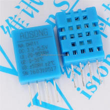 DHT11 digital output temperature and humidity sensor temperature and humidity sensor Aoxu original