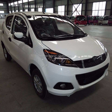 LHD&RHD electric car 4 seats and 95KM/H with L7e and 28KW motor