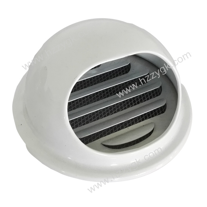 4 Quot 6 Quot Adjustable Stainless Steel Fan Diffuser Air