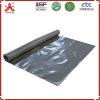 1.2mm Waterproof PVC Sheet