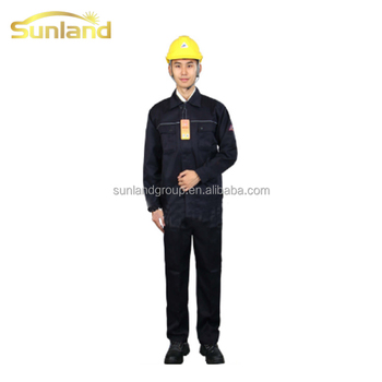 Reflective Anti-acid Security Arc Flash Protective Clothing